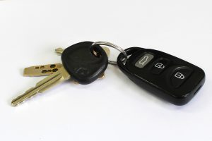 Auto Ignition and Keys