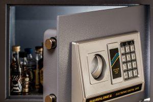 Safety of Safes: Ten Tips